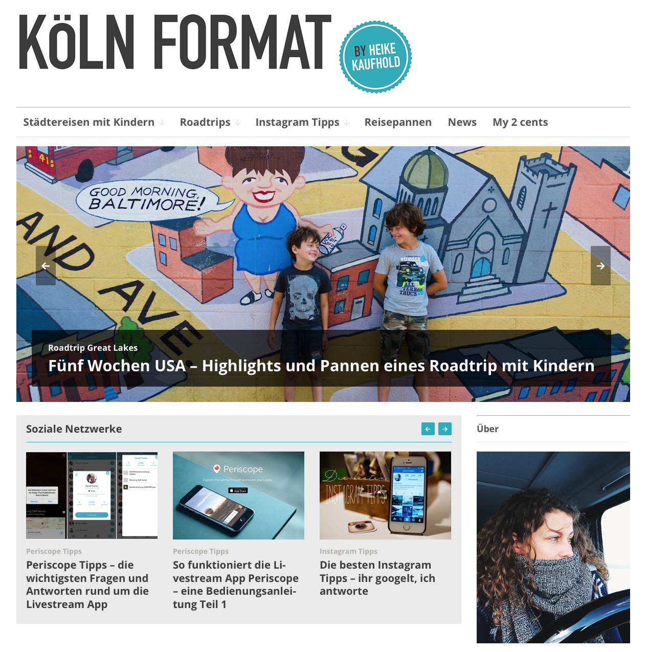 Screenshot KoelnFormat 2