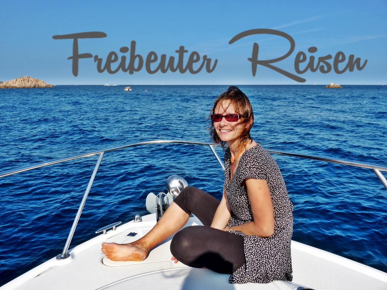 Freibeuter Reisen costa brava Nicole Reiseblogger kodex