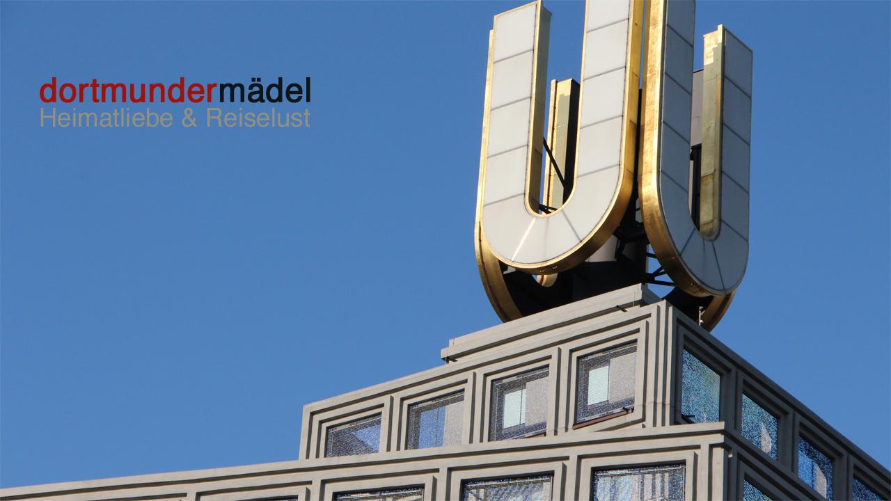 Titelbild Dortmunder Mädel