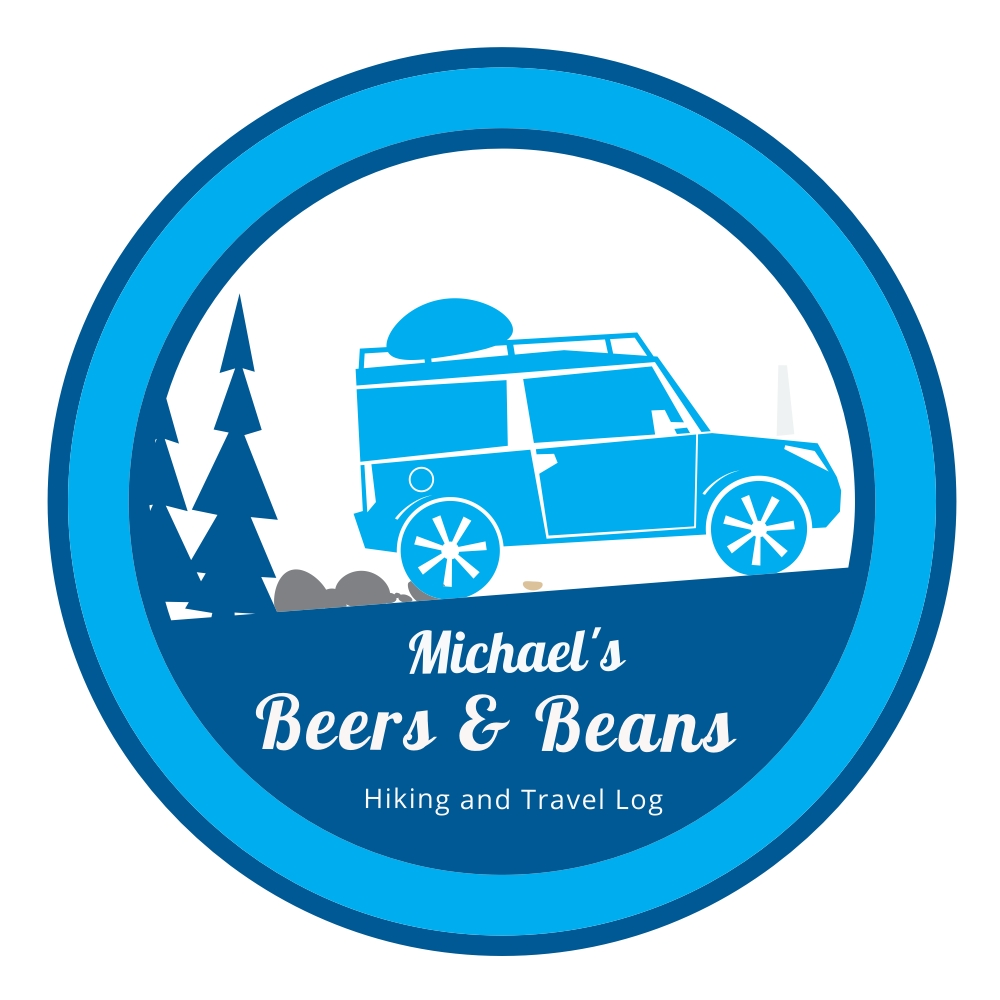 beers and beans Logo