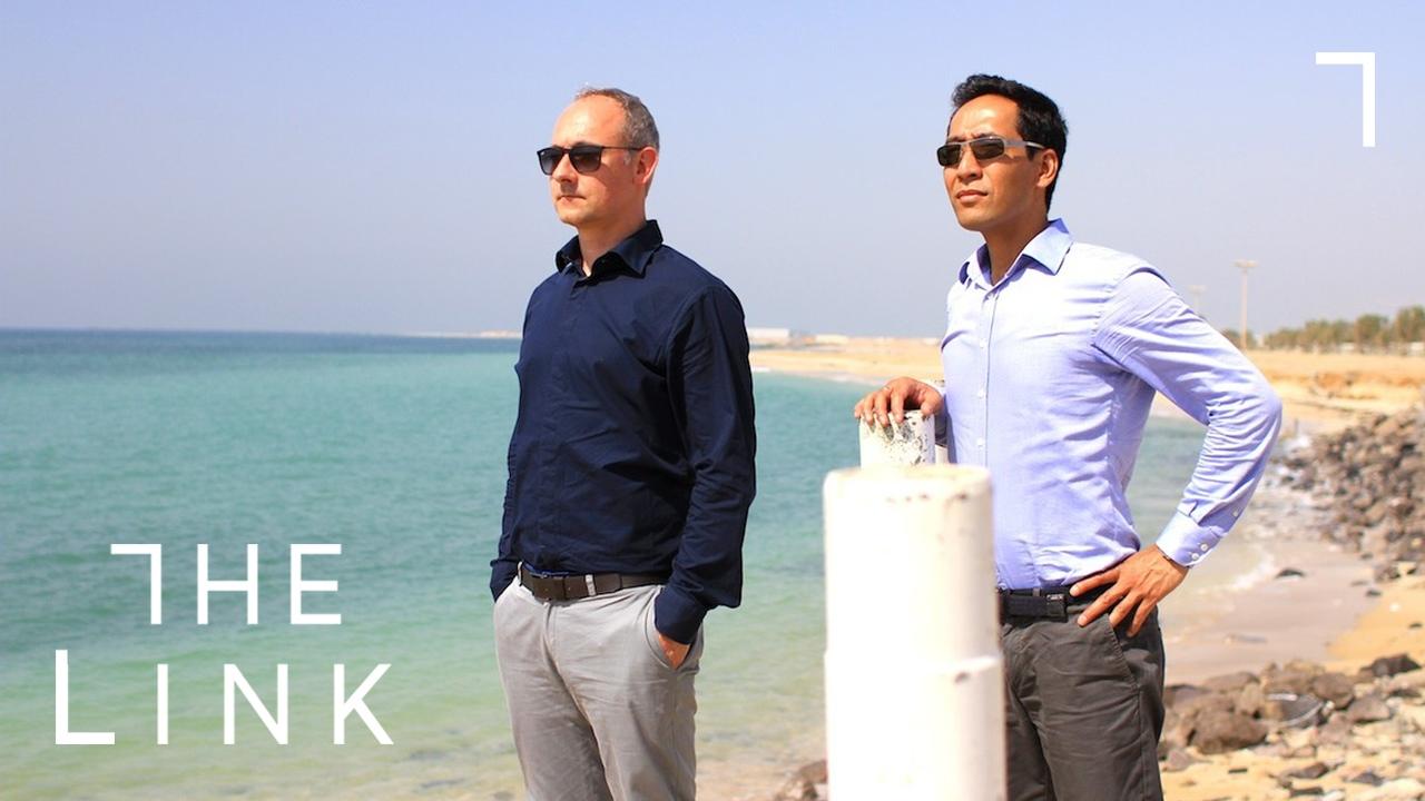 thelink.berlin_Vereinigte Arabische Emirate 00 © THE LINK
