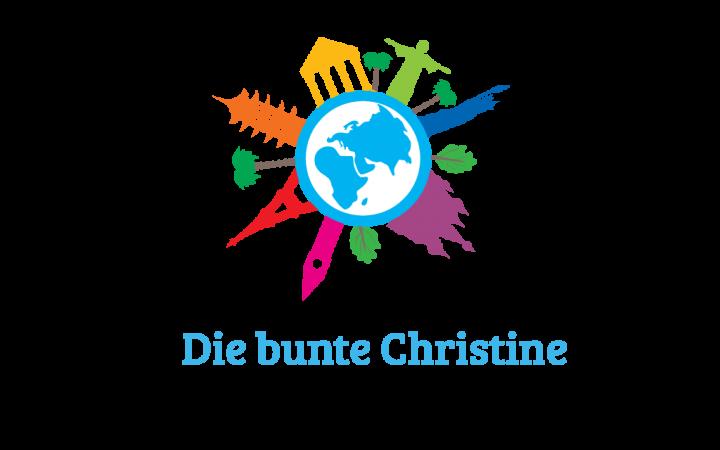 logo_die_bunte_christine