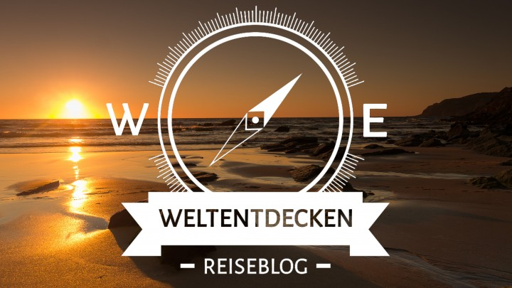 Weltentdecken_logo